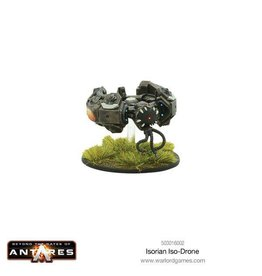 Warlord Games Isorian Iso-Drones