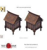 Warlord Games Test of Honour Scenery Set Pack