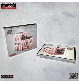 Plast-Craft Urban Building