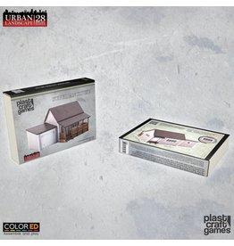 Plast-Craft Suburban House
