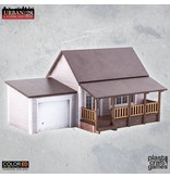 Plastcraft Suburban House