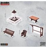 Plastcraft Urban Furniture