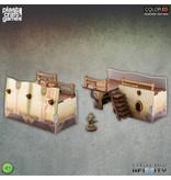 Plastcraft Bourak Wall Section