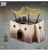 Plastcraft Bourak Small Building