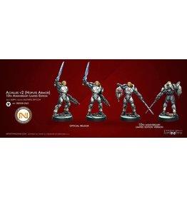 Corvus Belli Achilles V2 (Limited Edition)