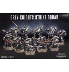 Games Workshop Strike Squad