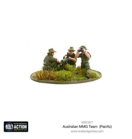 Warlord Games Australian MMG Team