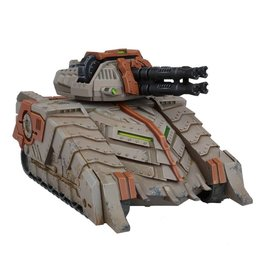 Mantic Games Forge Father Sturnhammer Battle Tank