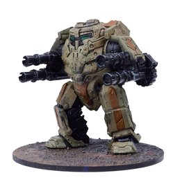 Mantic Games Forge Father Doomstorm Pattern Iron Ancestor