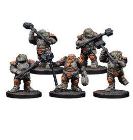 Mantic Games Thorgarim Team