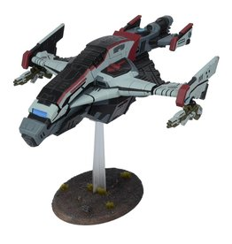 Mantic Games Enforcer Accuser Interceptor/Persecutor Bomber