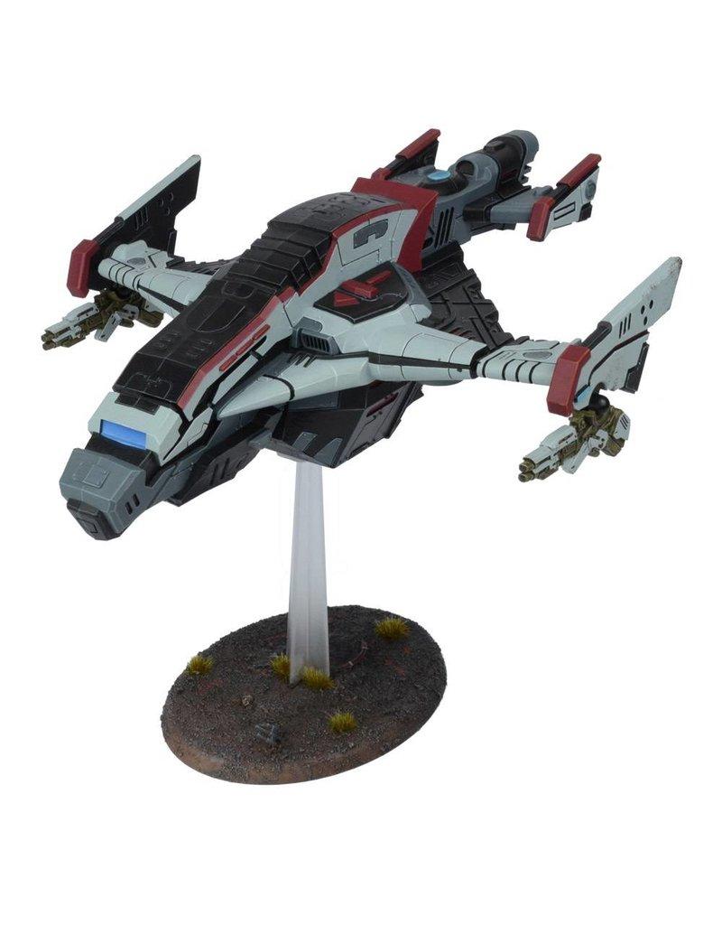 Mantic Games Warpath: Enforcer Accuser Interceptor/Persecutor Bomber
