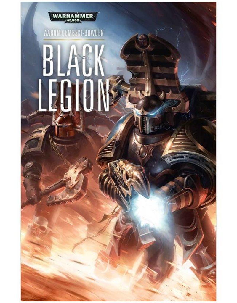Games Workshop Black Legion (HB)