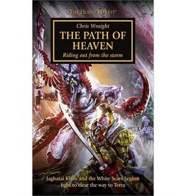 Games Workshop HORUS HERESY: THE PATH OF HEAVEN (SB)