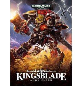 Games Workshop KINGSBLADE (SB)