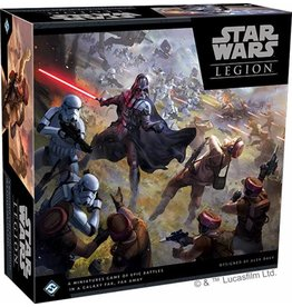 Fantasy Flight Games Legion Core Set