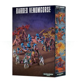 Games Workshop Barbed Venomgorse