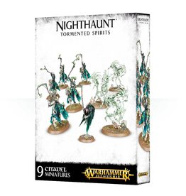 Games Workshop Tormented Spirits