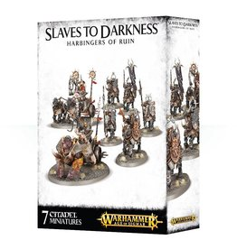 Games Workshop Harbingers Of Ruin