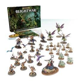 Games Workshop AGE OF SIGMAR: BLIGHTWAR (ENG)