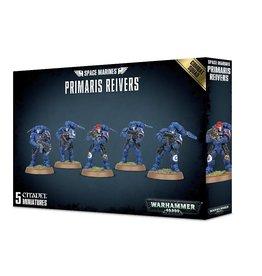 Games Workshop Reiver Combat Squad