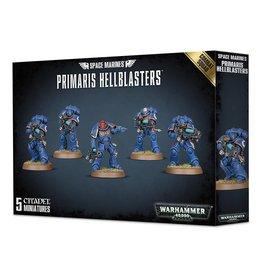 Games Workshop Hellblasters Combat Squad