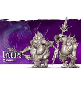 Wyrd Cyclops
