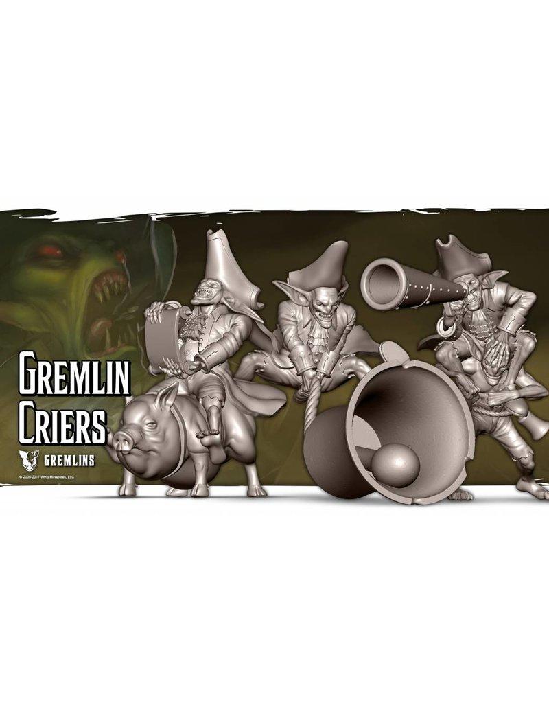 Wyrd Gremlin Criers Box Set