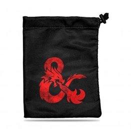 Wizards of the Coast Treasure Nest Dice Bag: D&D
