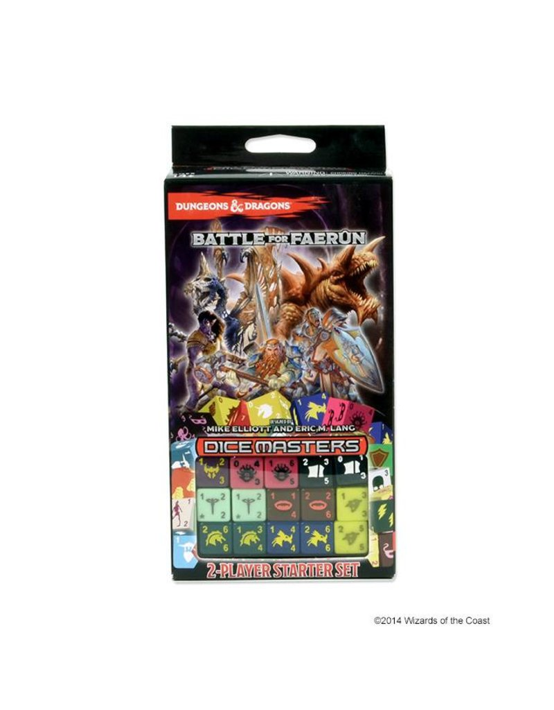 Wizards of the Coast Dungeons & Dragons Dice Masters Starter