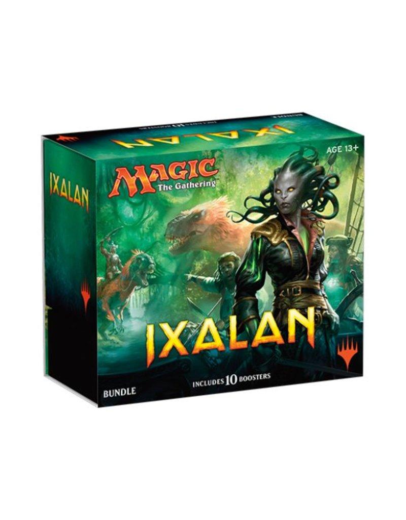 Wizards of the Coast MTG: Ixalan Bundle
