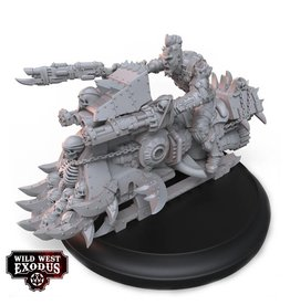 Warcradle Studios Reaver Outriders