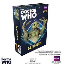 Warlord Games Slitheen