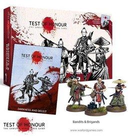 Warlord Games Bandits & Brigands