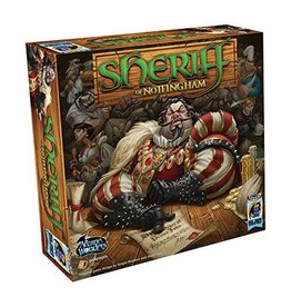 Arcane Wonders Sheriff of Nottingham