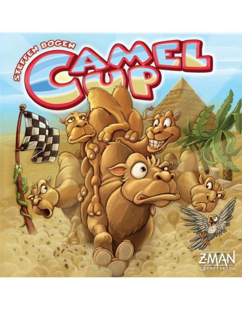 Z-Man Games Camel Up