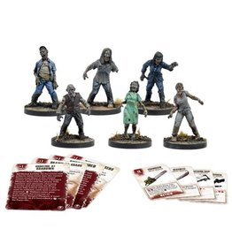 Mantic Games The Walking Dead: Roamer Booster