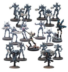 Mantic Games Asterian Faction Starter 2017 (Re-pack)