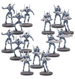 Mantic Games Asterian Cypher Troops