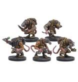 Mantic Games Warpath / Deadzone: Veer-myn Creepers
