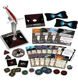 Fantasy Flight Games Star Wars X-Wing: Resistance Bomber Expansion Pack