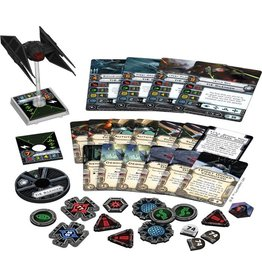 Fantasy Flight Games Star Wars X-Wing: TIE Silencer Expansion Pack
