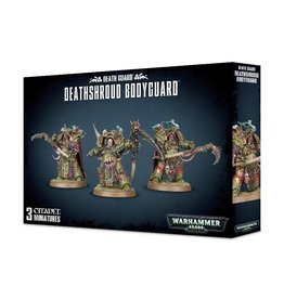 Games Workshop Deathshroud Bodyguard