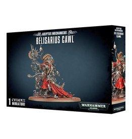 Games Workshop Belisarius Cawl