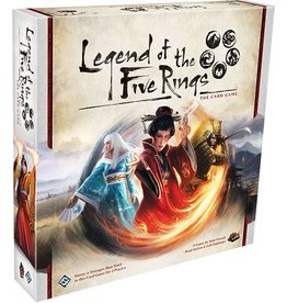 Fantasy Flight Games Legend Of The Five Rings LGC