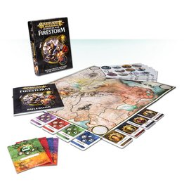 Games Workshop SEASON OF WAR: FIRESTORM (ENG)