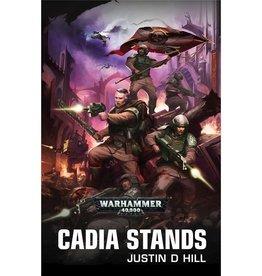 Games Workshop CADIA STANDS (HB)