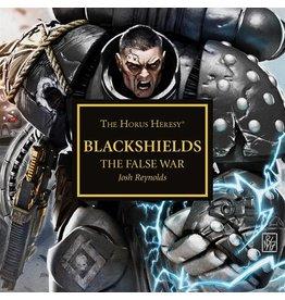 Games Workshop BLACK SHIELDS: THE FALSE WAR (AUDIOBOOK)