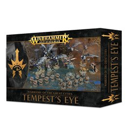 Games Workshop Age Of Sigmar: Tempest's Eye