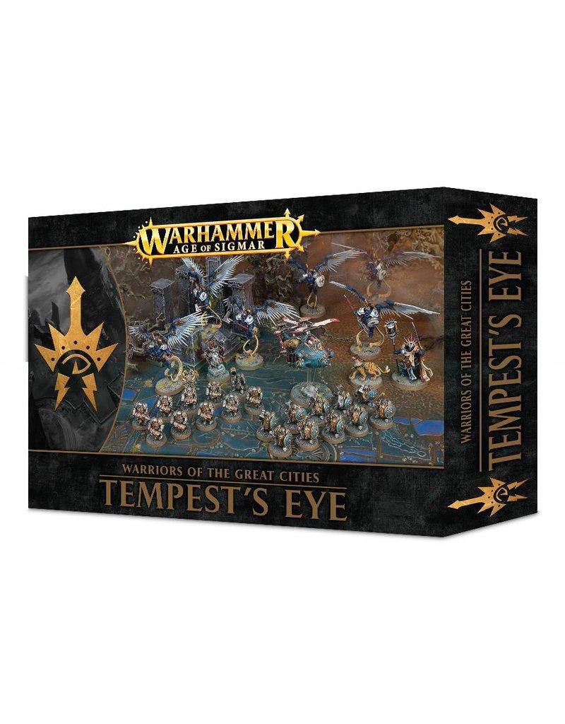 Games Workshop Age Of Sigmar: Tempest's Eye